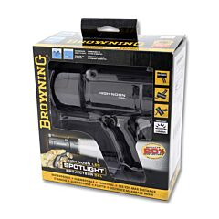 Browning High Noon LED Black Spotlight Model 3717760