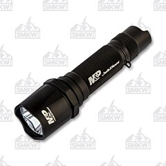 Smith & Wesson Delta Force MS LED Flashlight 2XCR123