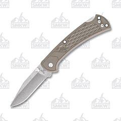 Buck Tan Slim Select 112 Ranger