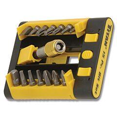 TOPS-Buck 15 Piece Hex Tool Set