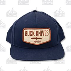 Buck Knives Manufacturing Co. Hat