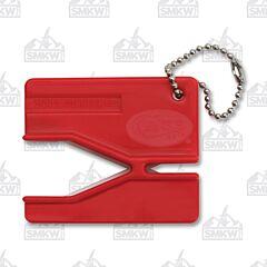 Case XX Red Pull Through Sharpener Model 52451