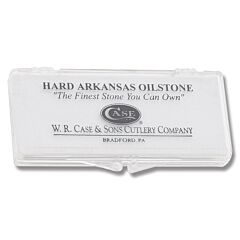 Case Pocket Size Hard Arkansas Oilstone