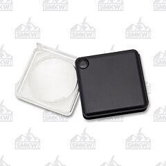 Carson Optical Magniflip Pocket Magnifier