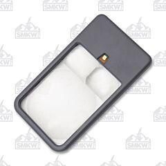 Carson Optical Pocket Magnifier