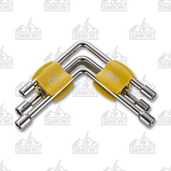 CRKT Twist & Fix Socket Tool