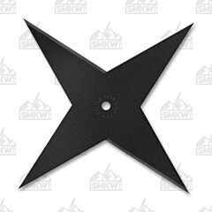 Cold Steel Knives Battle Star with Black Epoxy Coated 1055 Carbon Steel Construction Model 80SSXL