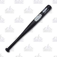 Cold Steel Brooklyn Basher Bat Black Polypropylene Handle