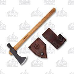 Condor Tool & Knife Indian Hammer Tomahawk