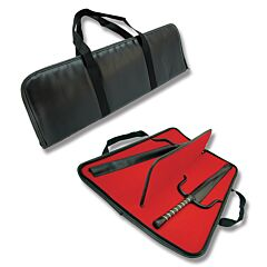 Master Cutlery Deluxe Sai Carrying Case Model 2401