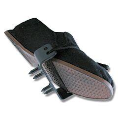 Master Cutlery Ninja Foot Spikes Model 2803
