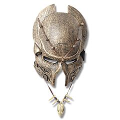 Master Cutlery Predator Tribal Mask