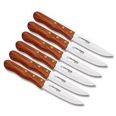Dexter Russell 6pc Traditional Steak Knife Set