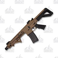 Crosman Full Auto Air Rifle FDE