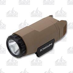 Inforce APL Gen3 Pistol Flashlight