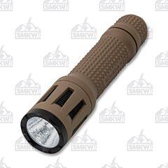 Inforce TFx Flashlight Flat Dark Earth