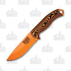 Esee 5 Orange Blade 3D Handle