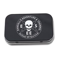 ESEE Knives Izula Gear Tin Model KIT-CONTAINER