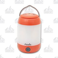 Fenix CL23 300 Lumen Red Lightweight Camping Lantern