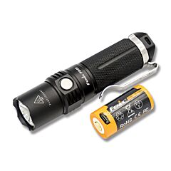 Fenix PD25 550 Lumens Flashlight