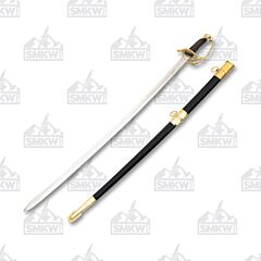 Frost Cutlery Replica Confederate Officer's Sword