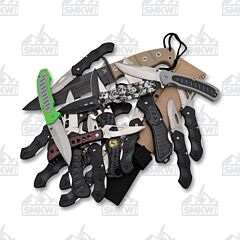Frost Cutlery 20pc Grab Bag