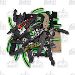 Frost Cutlery 40pc Grab Bag