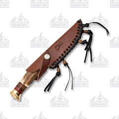 Frost Cutlery Trophy Stag Hunting Knife