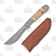 Frost Cutlery Valley Forge Wide Belly Hunter