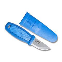 Morakniv Eldris Pocket Fixed Blade Blue