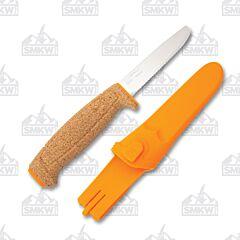Morakniv Floating Serrated Knife
