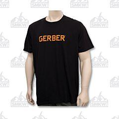 Gerber Premium Logo Tee Size XL