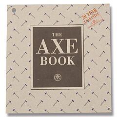 Gransfors Bruks The Axe Book