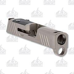 Grey Ghost Precision SIG GGP365 Slide Version 1 Grey DLC