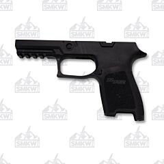Sig Sauer Perfect Fit Medium P320, P250  Grip Module Compact Module Black .45ACP