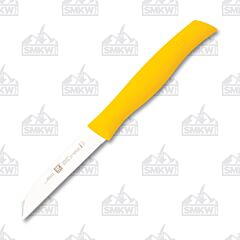 J.A. Henckels TWIN GRIP Vegetable Knife Yellow