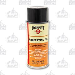 Hoppe's 4oz Aerosol Lubricating Oil