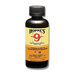 Hoppe's 2oz Bottle No. 9 Gun Bore Cleaner