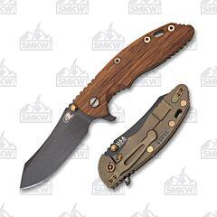 Hinderer Knives XM-18 Vintage Series Skinner