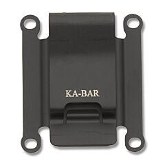 KA-BAR TDI Clip