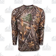 Kings Camo Hunter Series Long Sleeve Shirt