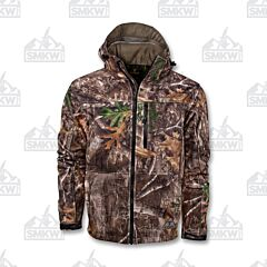 Kings Camo Hunter Series Wind-Defender Fleece Jacket
