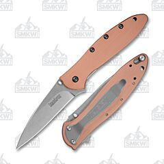 Kershaw Leek Copper
