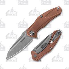 Kershaw Natrix Copper XS