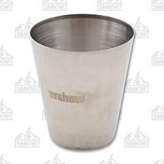 Kershaw Shotglass