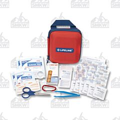 Lifeline 53 Piece Hard Shell First Aid Kit