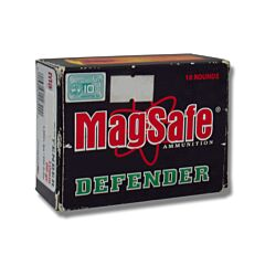 Magsafe Defender 10mm 96 Grain Hollow Point 10 Rounds