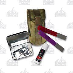 ESEE Blade Maintenance Kit