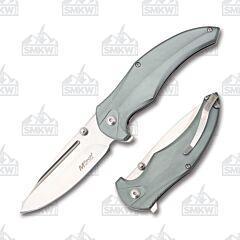 MTech USA MT-1035GY Folding Knife