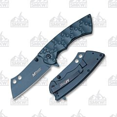 MTech USA MT-A1053BL Spring Assisted Knife